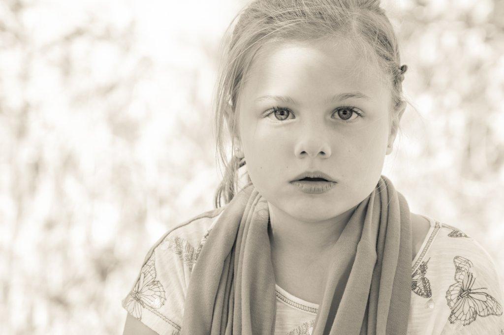 Outdoor Girls Portrait Photo-shoot