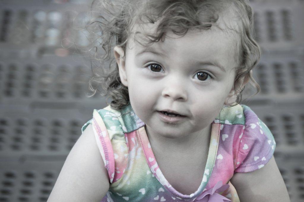 Outdoor Girl Portrait Photoshoot